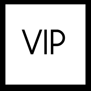 Carte VIP ARE YOU OPEN