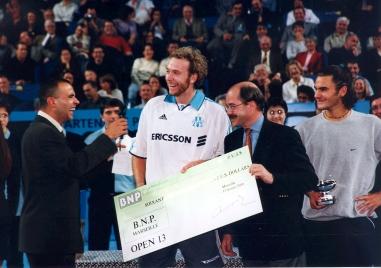 vainqueur 2000